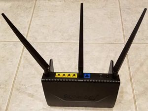 Synology RT1900ac Router Review
