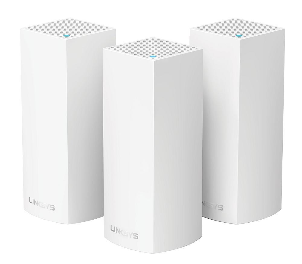 Linksys Velop Whole Home WiFi Mesh System