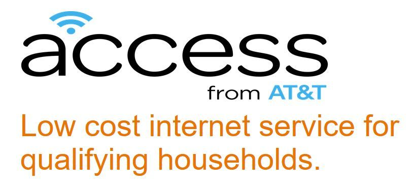 Access from AT&T - Low Income Internet Service